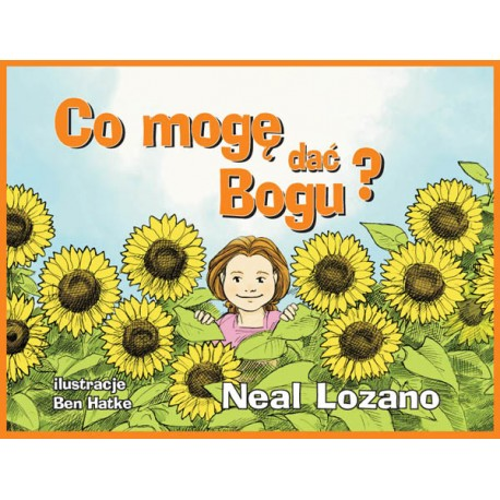 Co mogę dać Bogu